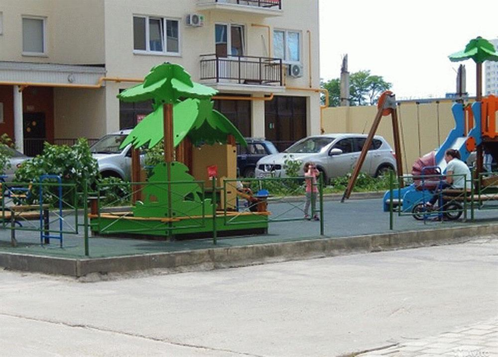 Сдается 2-комнатная квартира в Анапе