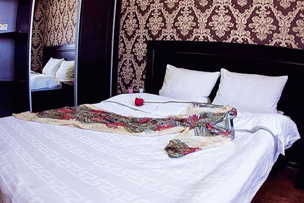 Отель Нева в Анапе