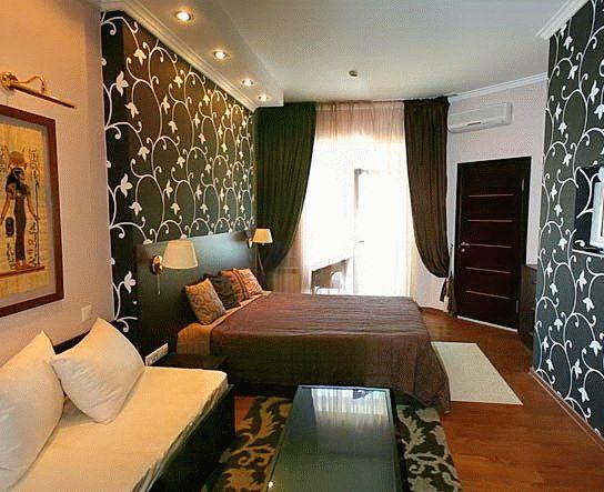 Отель Luxor в Витязево