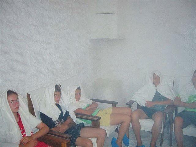 Санаторий Маяк в Анапе