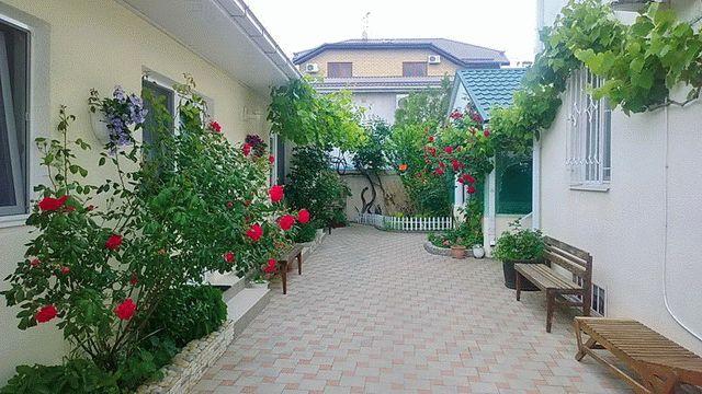 Гостевой дом в Витязево