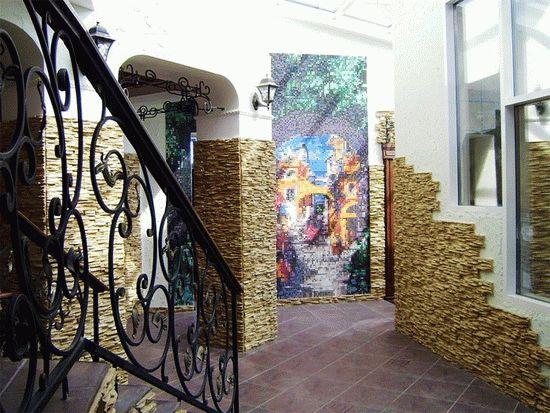 Отель Старый город в Анапе