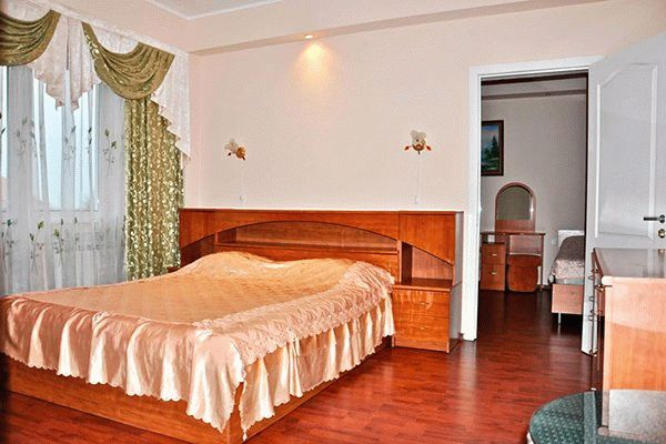 Отель Астория в Анапе
