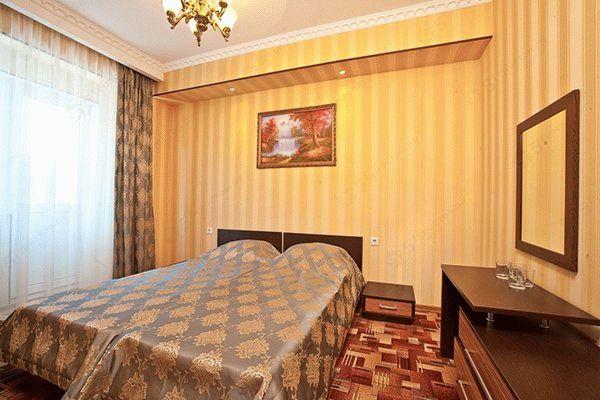 Отель Априори - Анапа