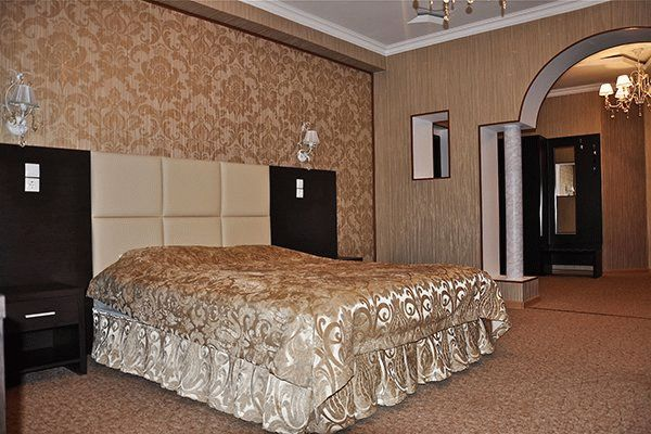Номер в отеле Астория