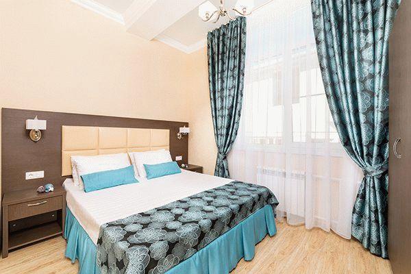 Гостиница Светлана в Анапе