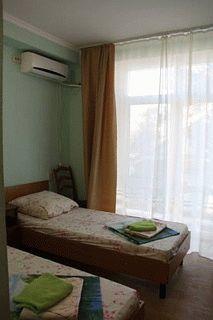 Отель Скала Анапа