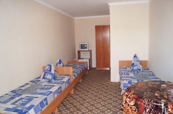 Отель Скала в Анапе
