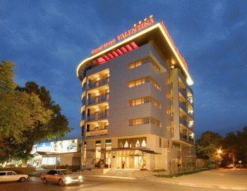 Отель «Валентина»