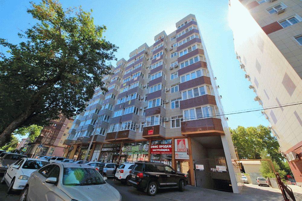 1-комнатная квартира на ул. Шевченко