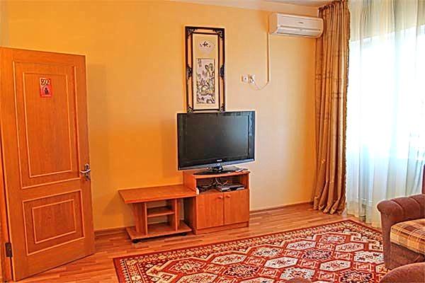 Номер отеля Черноморочка в Анапе