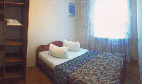 2-комнатную квартиру в Анапе