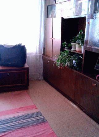 Сдается 2-комнатная квартира в центре Анапы - ул. Крымская, 182