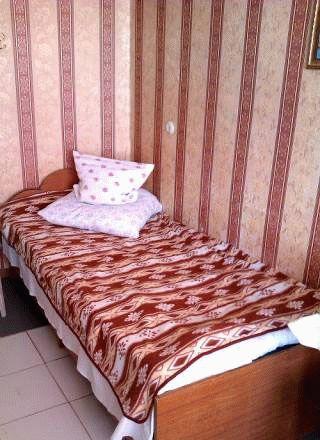 Сдается 2-комнатная квартира в центре Анапы