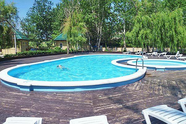 Отель «Заря Анапы»