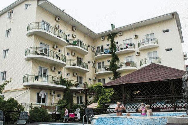 Гостиничный комплекс «Астория»