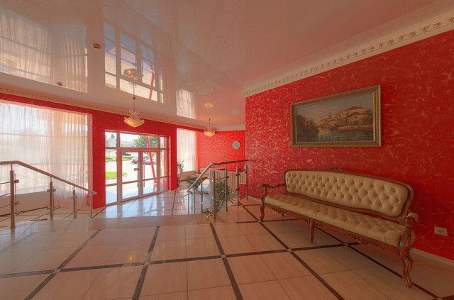 Анапа Red Hotel
