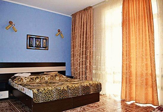 Витязево - Гостиница Мармелад