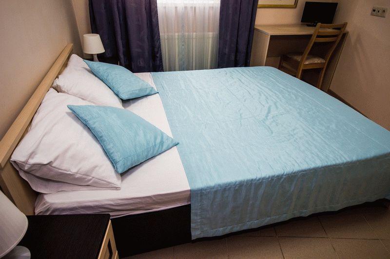 Отель Атлас в Джемете