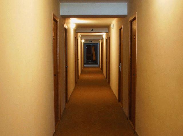 Отель Де ла Мапа