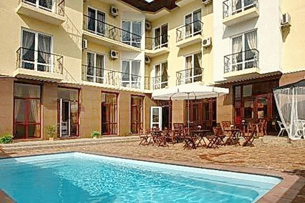 Гостевой дом «Марко Поло»