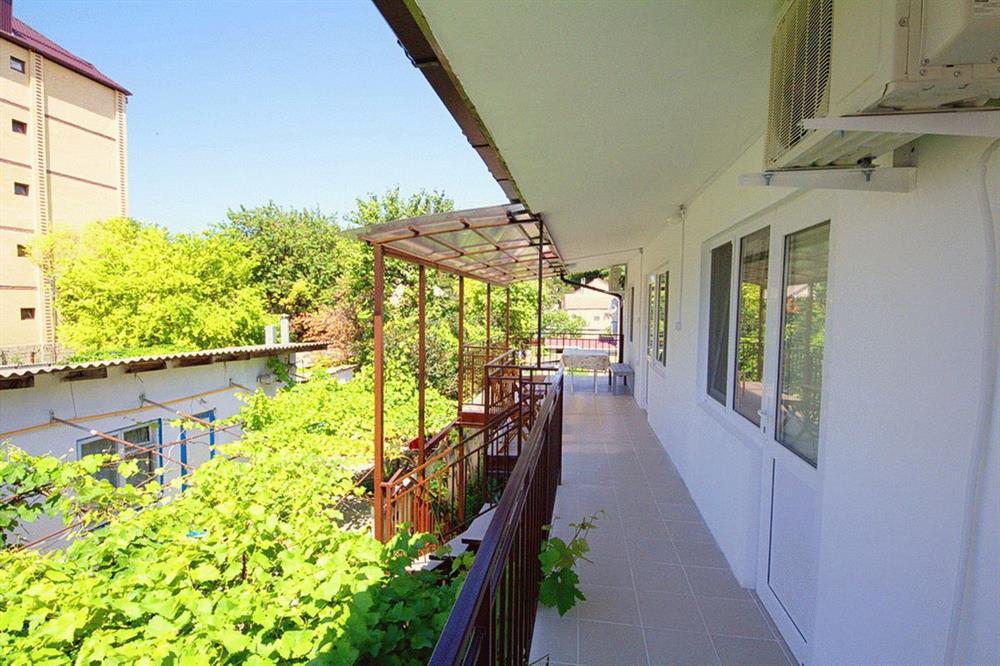 Гостевой дом в Анапе на улице Тургенева