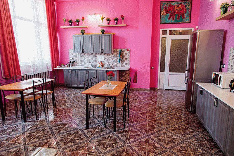 Гостевой дом в Анапе