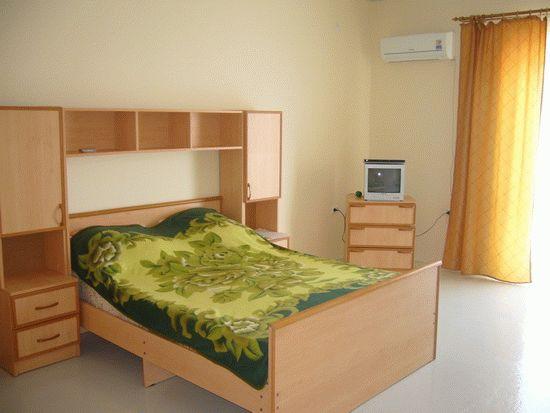 Гостиница -Тамань Волна