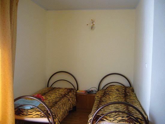 Гостиница в частном секторе п. Волна