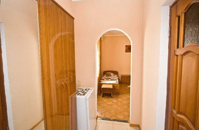 Гостевой дом Камелия - Анапа