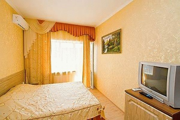 Номер гостиницы