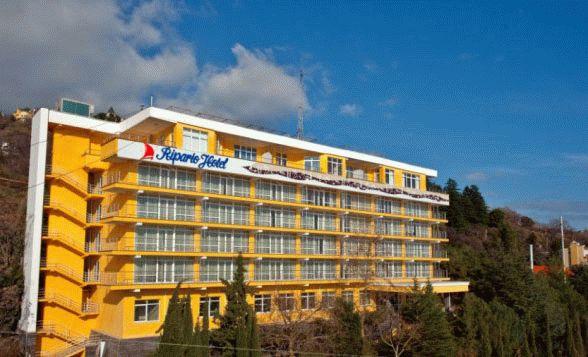 Отель Ripario Hotel Group Прибрежный