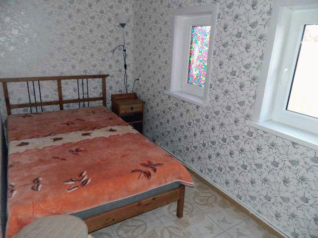 Гостевой дом в Тамани