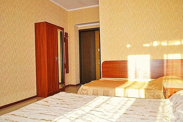 Номер отеля