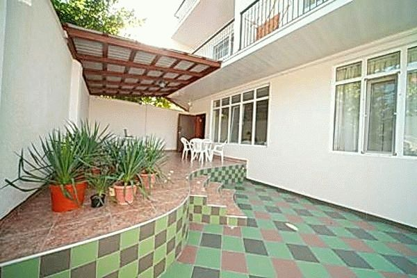 Гостевой дом «Валенсия»