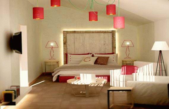 Отель «Дача Дель Соль» в Джемете