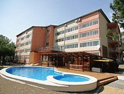 Гостиница «Плеяда»