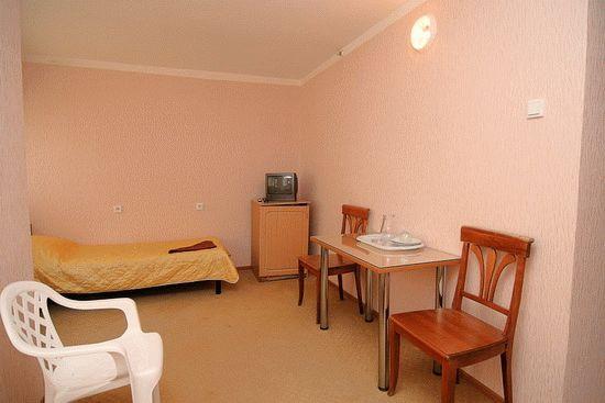 Гостиница в городе-курорте Геленджик