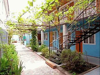 Дом в частном секторе Геленджика