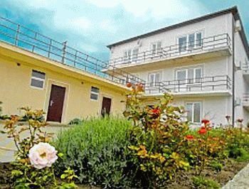 Гостевой дом Ладья в Геленджике