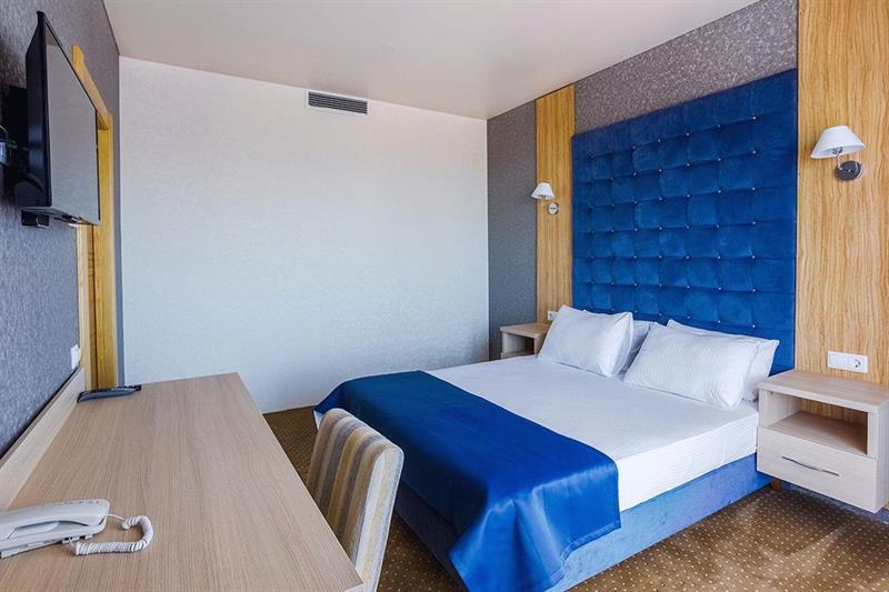 Отель «СанМаринн»