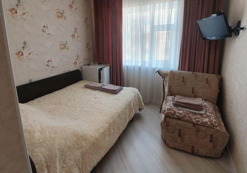 Мини гостиница «Велес»