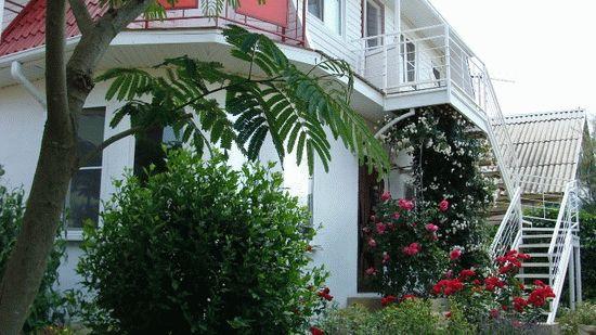 Частная гостиница «Лаванда»