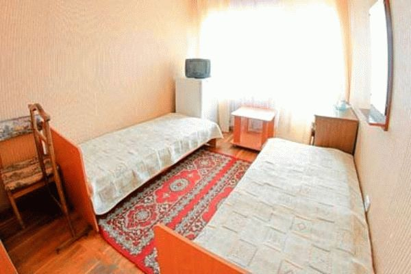 Санаторий Приморье в Евпатории