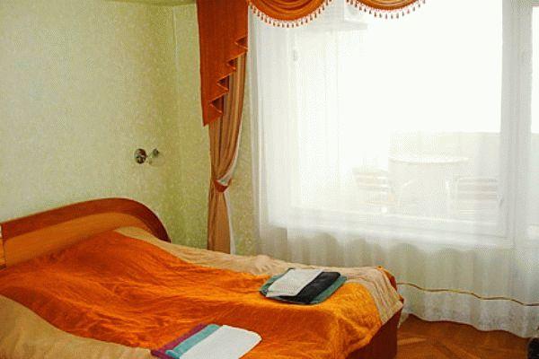 Санаторий Дюльбер в Крыму