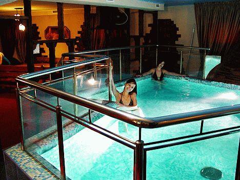 Отель Плаза в Анапе
