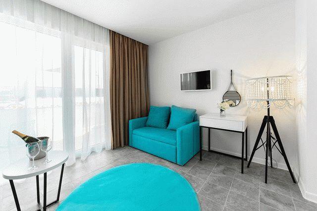 Отель Ардо в Анапе