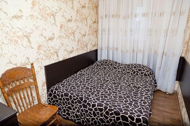 Отель Алые Паруса в Анапе