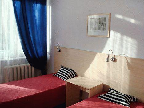 Отель RS в Анапе