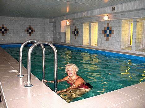 Недорогая гостиница в Анапе